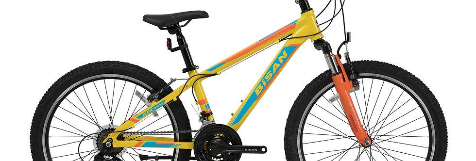 Bisan KDX 2900 Çocuk Bisikleti 2021 Üretim