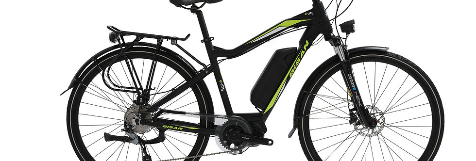 Bisan E-CİTY E-BIKE