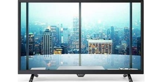 Sunny SN40DIL0938 40''Led Smart Ve Uydulu Tv