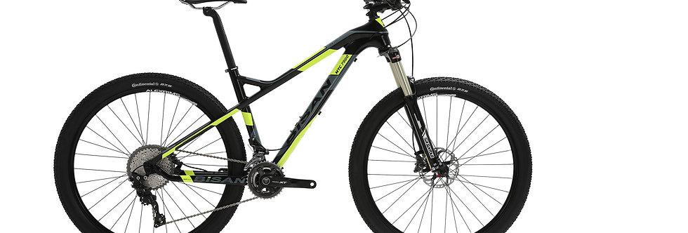 Bisan MTC 7900 Dağ Bisikleti 2020 Üretim