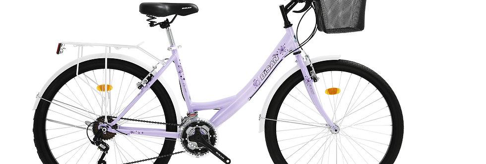 Bisan CTS 5100 Şehir Bisikleti