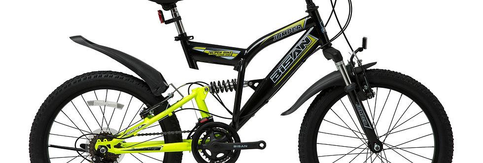 Bisan KDS 2700-JUMPER Çocuk Bisikleti