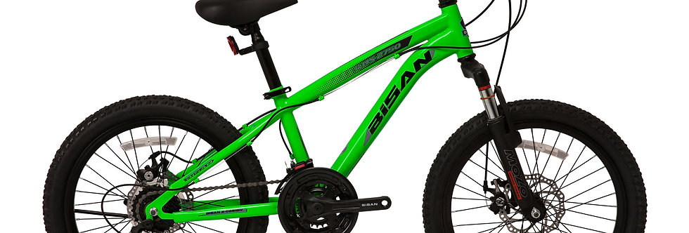 Bisan KDS 2750 Dısc Çocuk Bisikleti