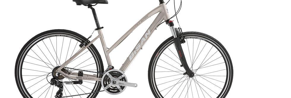 Bisan TRX 8200 Trekking Bisikleti