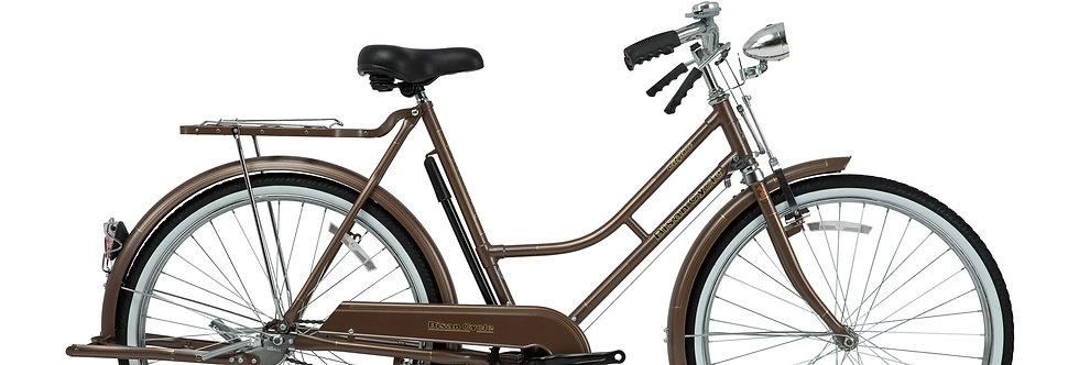 Bisan Roadstar Classic L Bayan Hizmet Bisikleti