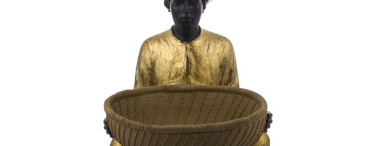 Hint Fakiri Altın FKADM001-Altın