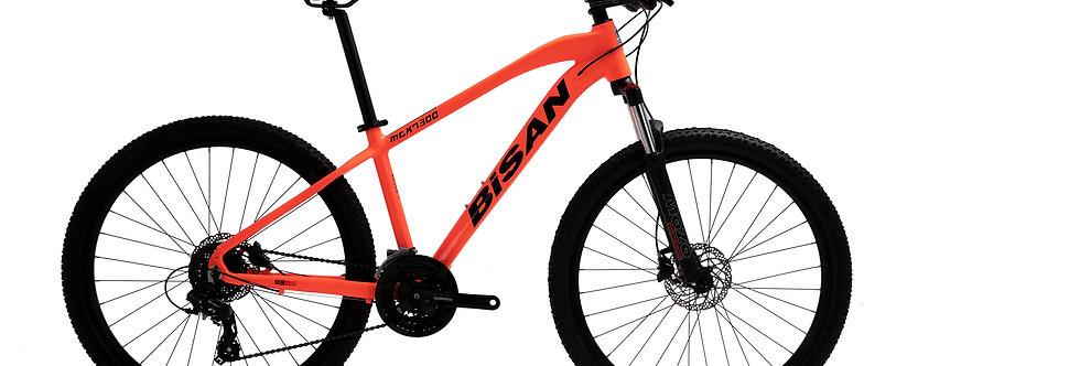 Bisan MTX 7300 Dağ Bisikleti