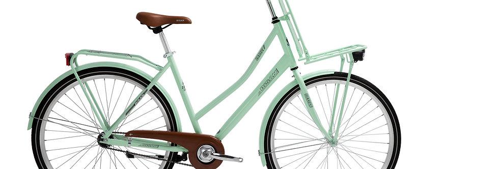 Bisan HANDY Şehir Bisikleti 2020 Üretim