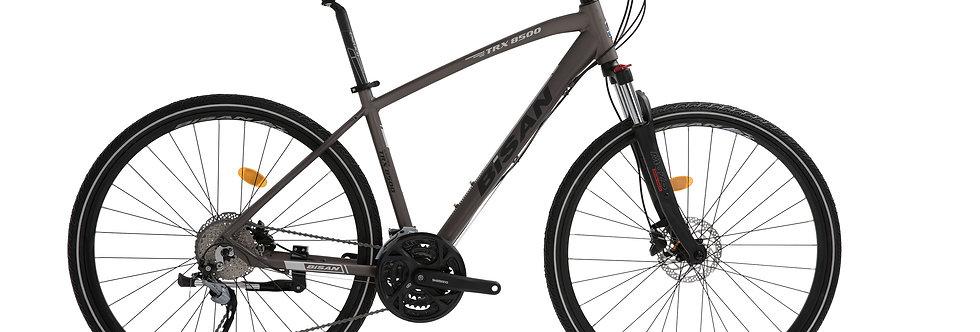Bisan TRX 8500 Trekking Bisikleti