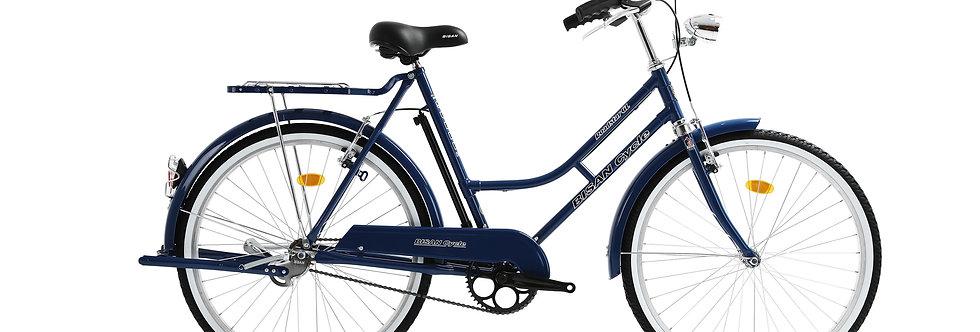 Bisan ROADSTAR GL Bayan Hizmet Bisikleti 2020 Üretim