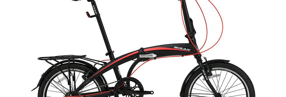Bisan FX 3500 Altus Katlanır Bisiklet