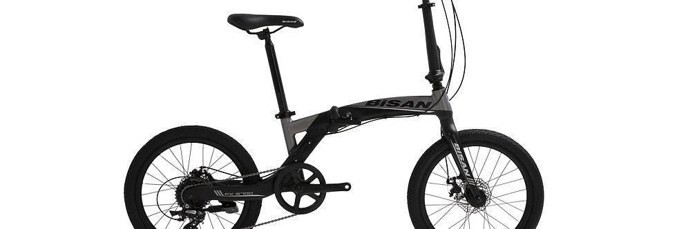 Bisan FX 3700 Katlanır Bisiklet 2020 Üretim
