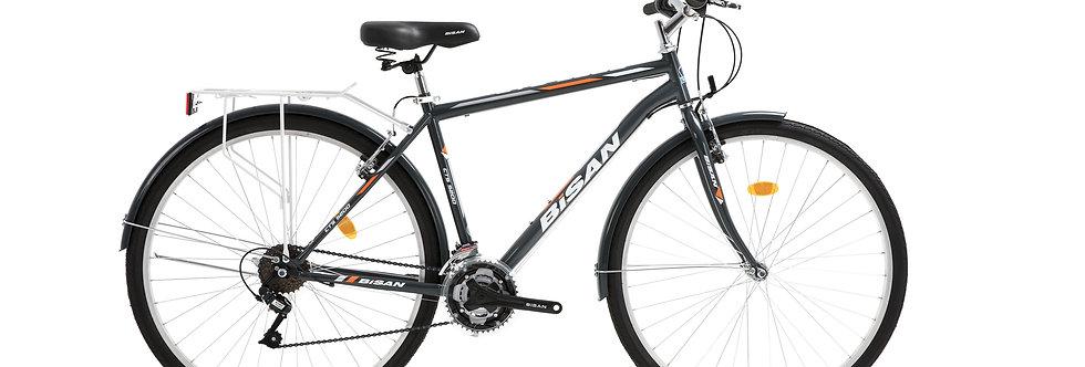 Bisan CTS 5200 Şehir Bisikleti