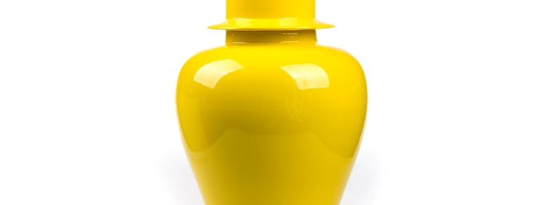 Küp Seti Sarı 3 'lü FKKP015-Sarı