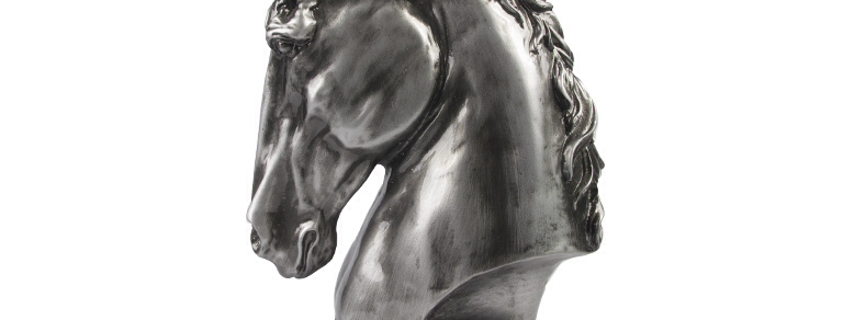 At Başı Seti Gümüş FKATS01