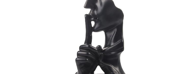 Sus Siyah FKSRT001-Siyah