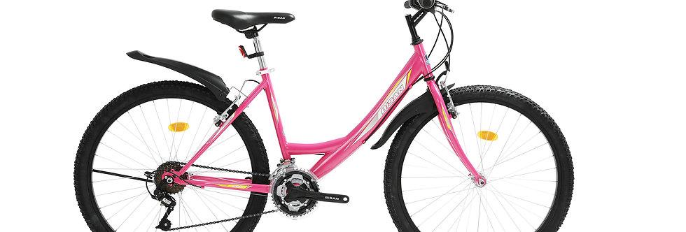 Bisan MTS 4100 Dağ Bisikleti
