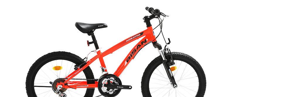 Bisan KDS 2750 Çocuk Bisikleti 2020 Üretim