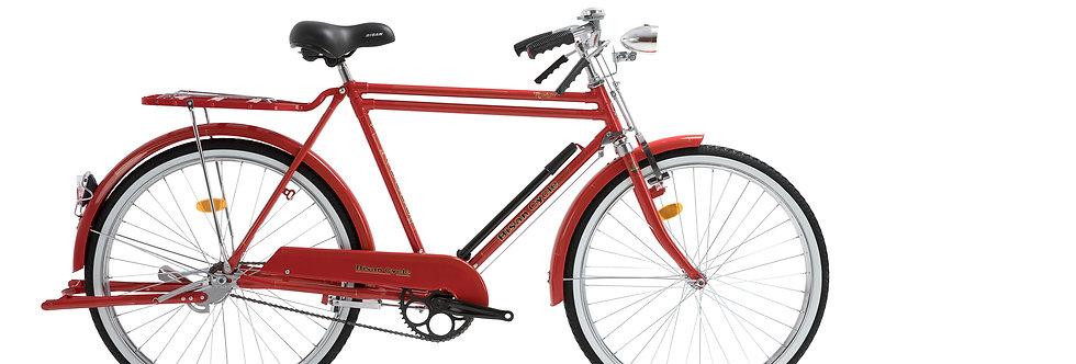 Bisan Roadstar Classic Hizmet Bisikleti