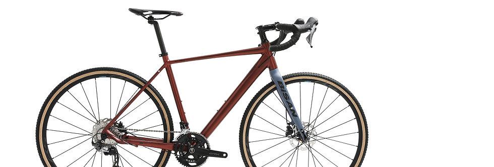Bisan ALL TRAIL ECO Yol Bisikleti 2020 Üretim