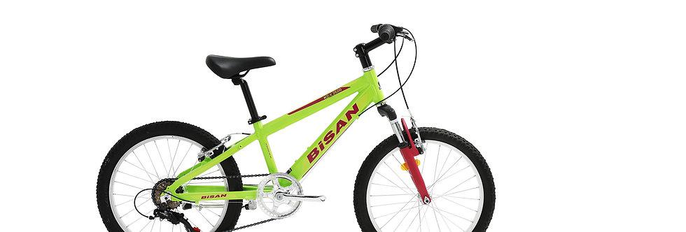 Bisan KDX 2600 Çocuk Bisikleti 2020 Üretim