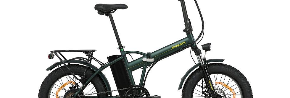 E-Folding F2 E-Bike