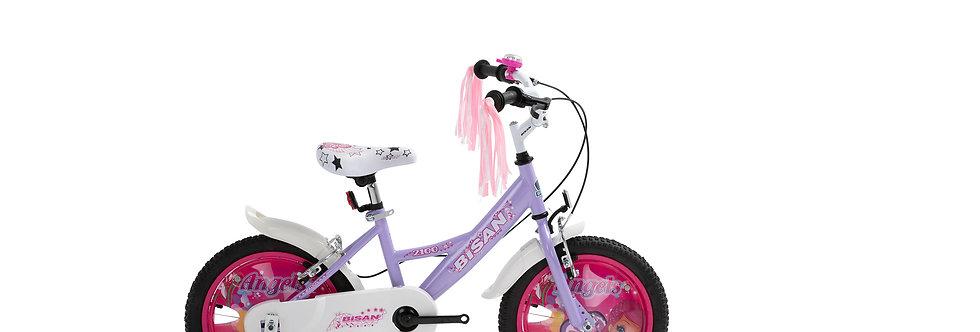 Bisan KDS 2100 Çocuk Bisikleti
