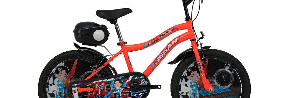 Bisan KDS 2450 - NİKO Çocuk Bisikleti 2021 Üretim