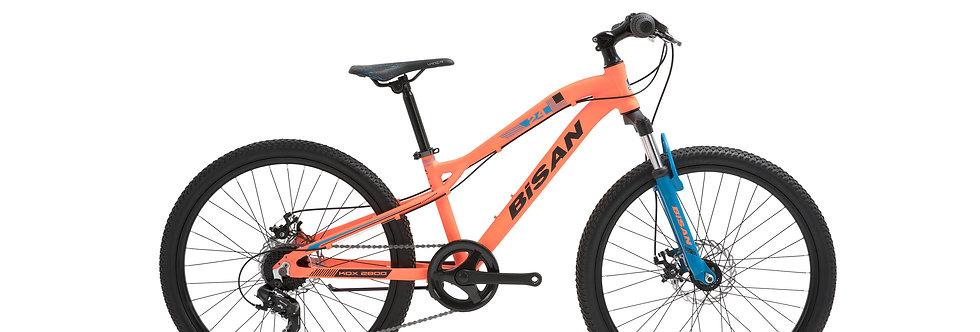 Bisan KDX 2800 Çocuk Bisikleti 2020 Üretim