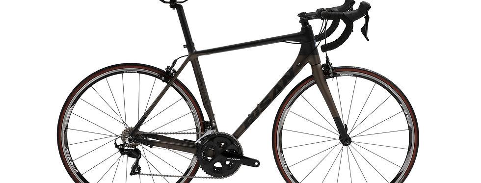 Bisan GRAND TOUR Yol Bisikleti 2020 Üretim