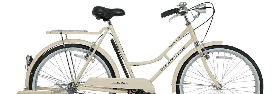 Bisan ROADSTAR GL Bayan Hizmet Bisikleti 2021 Üretim
