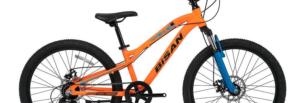 Bisan KDX 2800 Çocuk Bisikleti