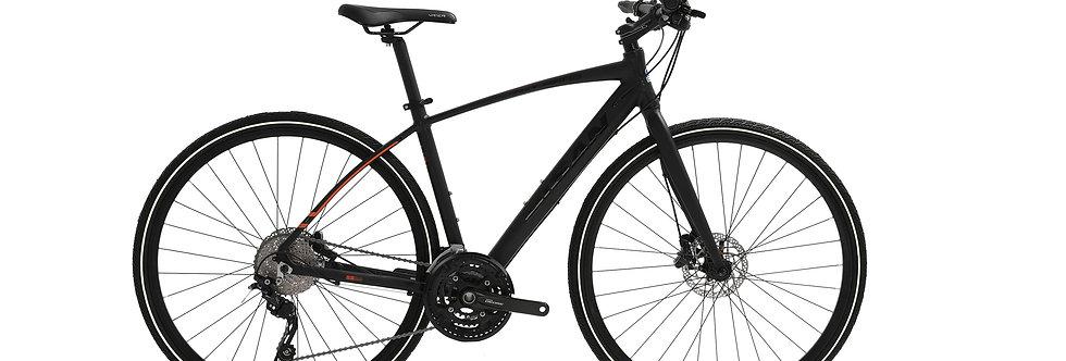 Bisan TRX 8600 Trekking Bisikleti 2020 Üretim