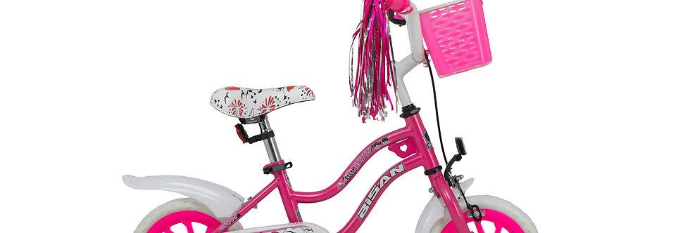 Bisan Happy Çocuk Bisikleti 2021 Üretim