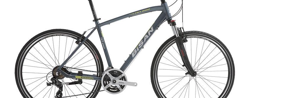 Bisan TRX 8100 Trekking Bisikleti