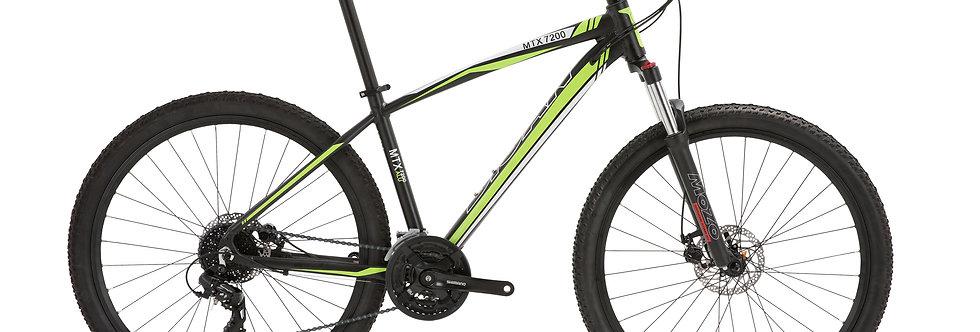 Bisan MTX 7200 Dağ Bisikleti
