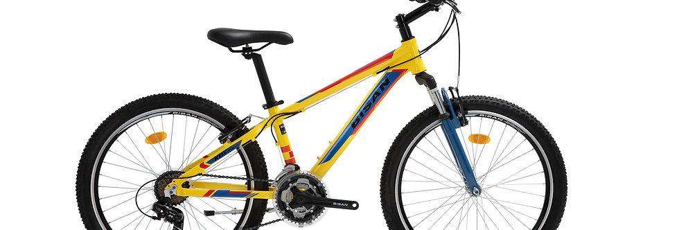 Bisan KDX 2900 Çocuk Bisikleti 2020 Üretim