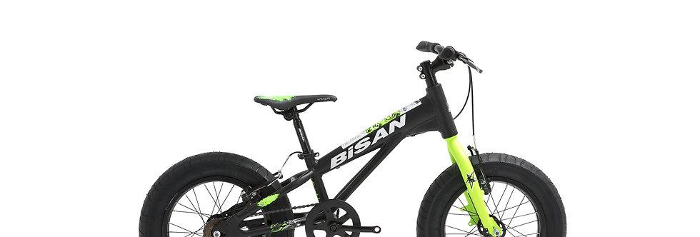 Bisan LIMIT 16 Çocuk Bisikleti 2020 Üretim