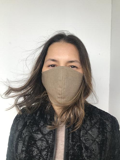 Masque Sam