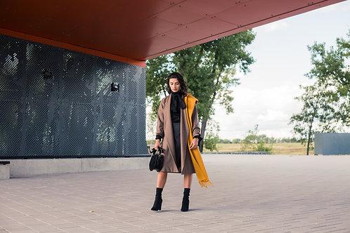 Manteau Hailey/ Hailey Coat