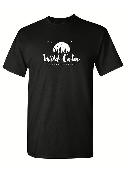 Wild Calm Long-Sleeve T-Shirt