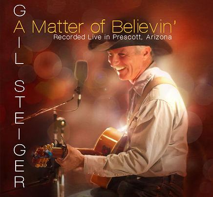 Matter of Believin'
