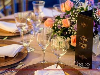 Núbia & Daniel's Wedding