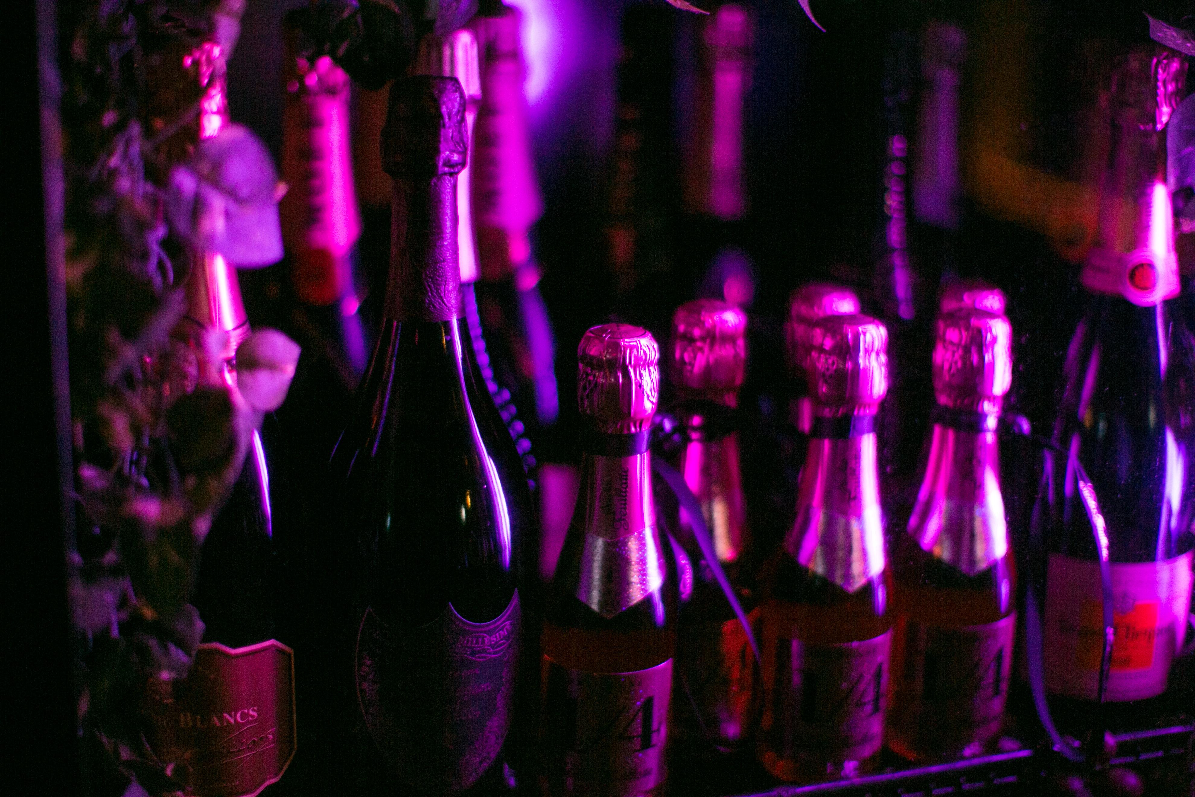 The Lodge Fine Champagnes