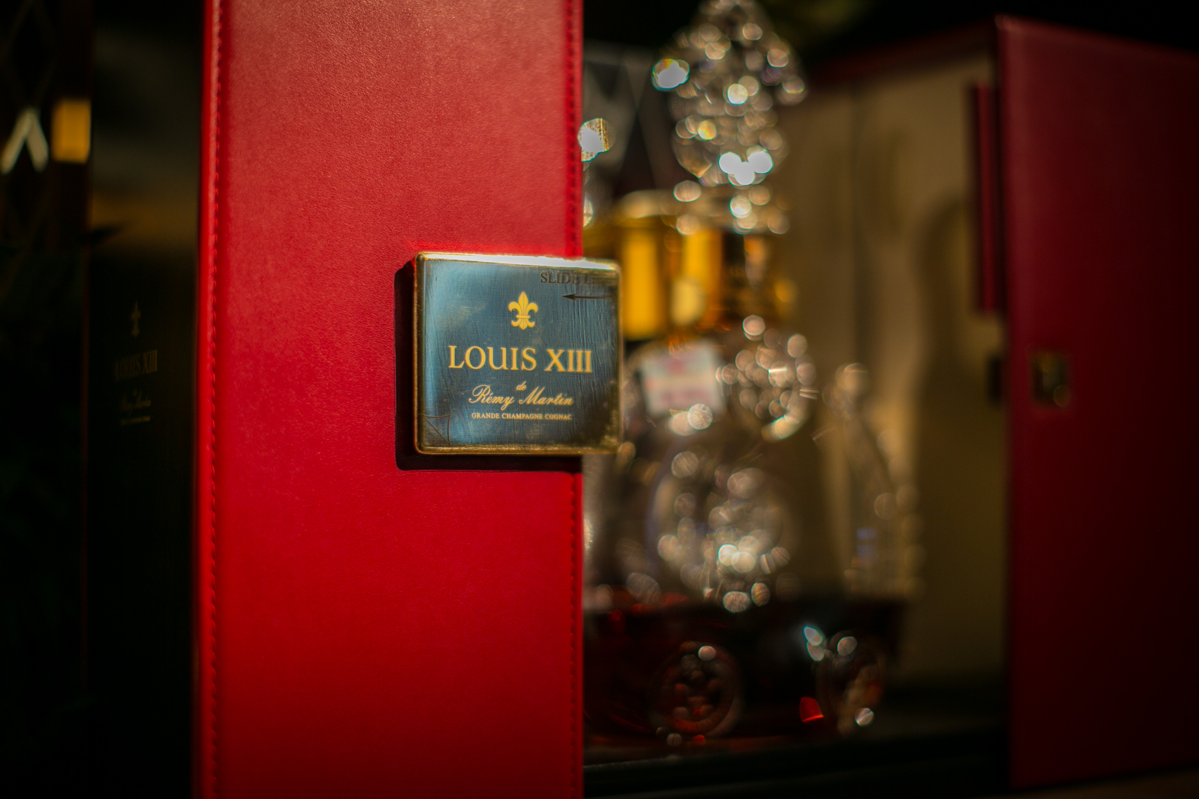 The Lodge Louis XIII