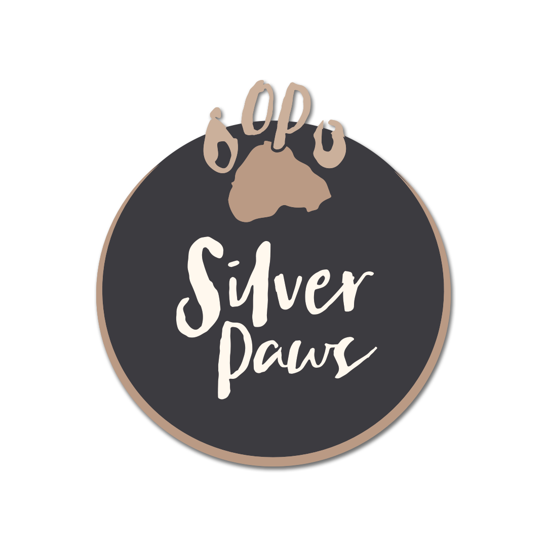 Silver Paws