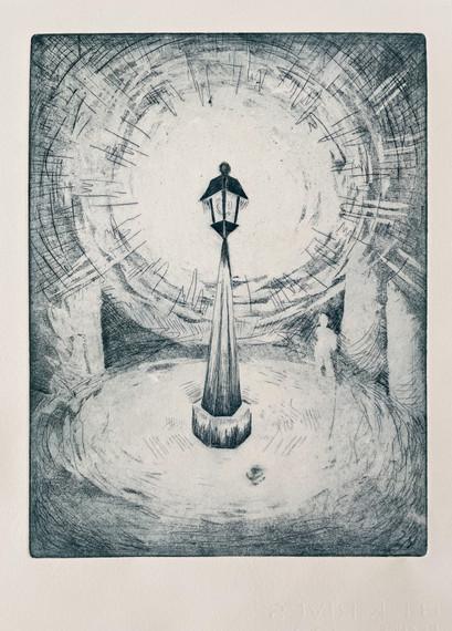 Lamp to My Feet, Light to My Path