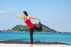 Balance your busy life with fitness