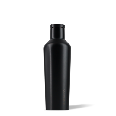 25oz Dipped BlackOut Canteen