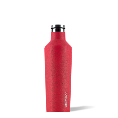 16oz Waterman Off Red Canteen